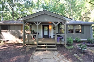 583 Falls Creek Road, Pisgah Forest, NC 28768 - MLS#: 3427693
