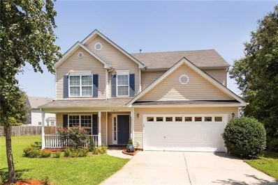 10911 Harmony Glen Court, Charlotte, NC 28273 - MLS#: 3427727