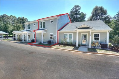 106 Par Place UNIT 2, Mooresville, NC 28115 - MLS#: 3427744