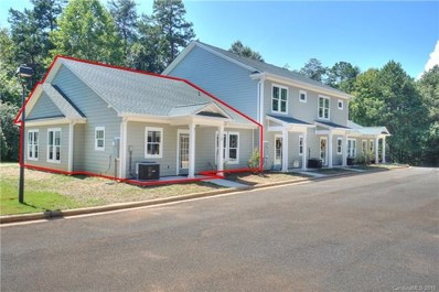 110 Par Place UNIT 4, Mooresville, NC 28115 - MLS#: 3427745