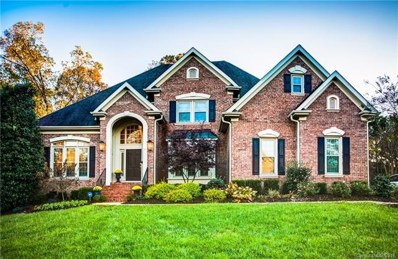 828 Kings Crossing Drive NW, Concord, NC 28027 - MLS#: 3427746