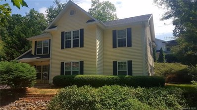 25 Campground Road UNIT A & B, Asheville, NC 28805 - MLS#: 3427758