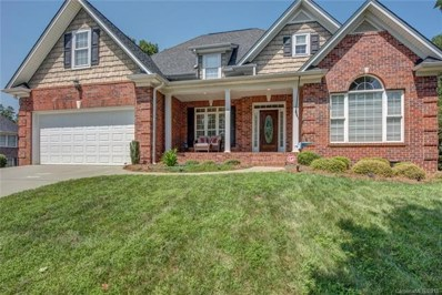 2617 Golden Bell Drive UNIT 68, Gastonia, NC 28056 - MLS#: 3427772