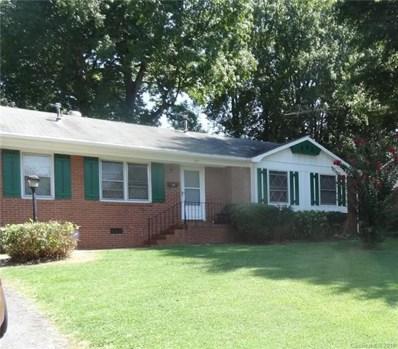 1821 Weststone Drive, Charlotte, NC 28208 - MLS#: 3427846