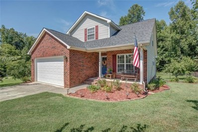 3666 Easthampton Drive UNIT 11, Gastonia, NC 28056 - MLS#: 3428023