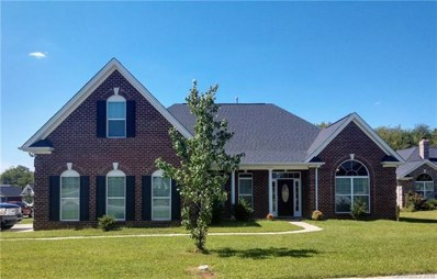 5421 Roberta Meadows Court, Concord, NC 28027 - MLS#: 3428108