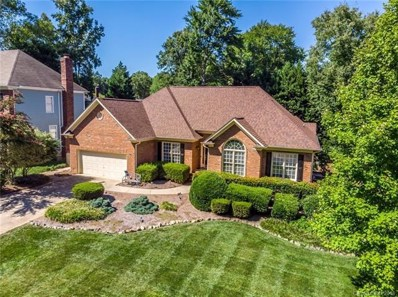 8937 McDiarmid Lane UNIT 106, Huntersville, NC 28078 - MLS#: 3428145