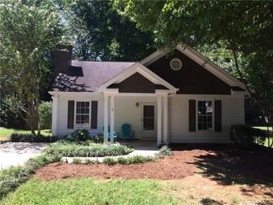 124 Cedarcroft Drive, Mooresville, NC 28115 - MLS#: 3428168