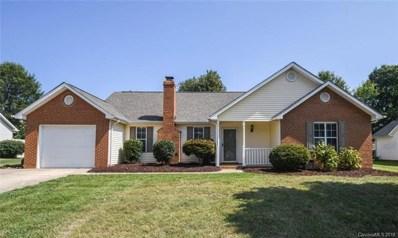 1051 Ridgefield Circle, Indian Trail, NC 28079 - MLS#: 3428172