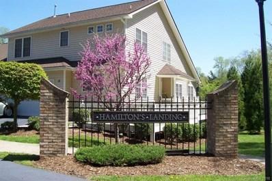 18 Grist Mill Drive, Hendersonville, NC 28739 - MLS#: 3428260
