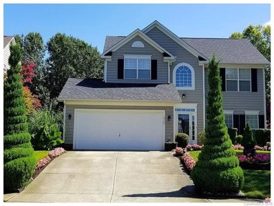 5764 Cambridge Bay Drive UNIT 81, Charlotte, NC 28269 - MLS#: 3428280