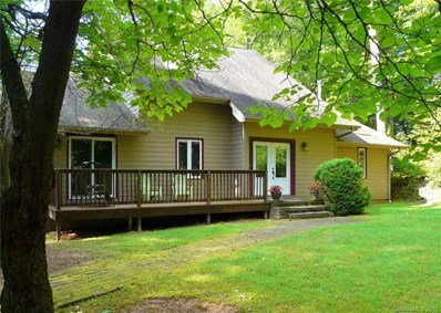 996 Cold Mountain Road, Lake Toxaway, NC 28747 - MLS#: 3428296