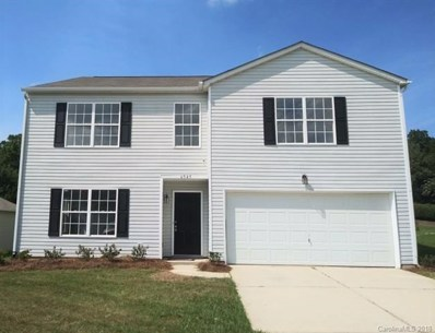 6545 Ziegler Lane, Charlotte, NC 28269 - MLS#: 3428517