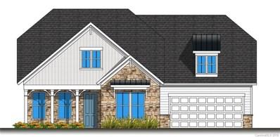 1022 The Glen Street UNIT 37, Statesville, NC 28677 - MLS#: 3428571