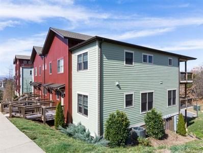 200 N Skyloft Drive UNIT 3, Asheville, NC 28801 - MLS#: 3428609