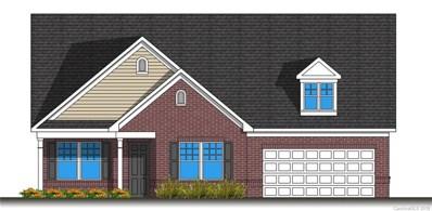 1133 Bunch Drive UNIT 14, Statesville, NC 28677 - MLS#: 3428621