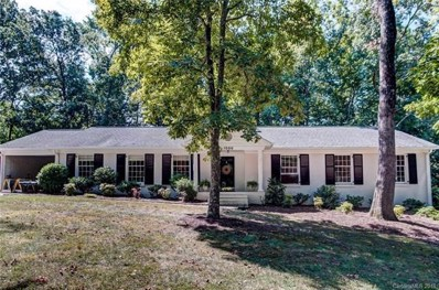1000 Shady Bluff Drive, Charlotte, NC 28211 - MLS#: 3428700