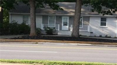 1513 Tyvola Road, Charlotte, NC 28210 - MLS#: 3428776
