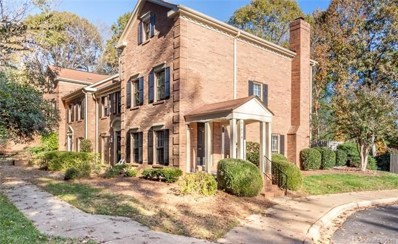 4101 Ivystone Court UNIT A, Charlotte, NC 28277 - MLS#: 3428804