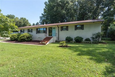 6220 Sunset Circle, Charlotte, NC 28216 - MLS#: 3428853