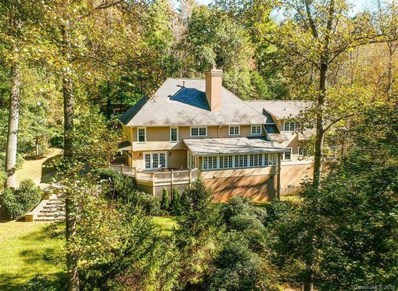 10 Country Club Trail, Asheville, NC 28804 - MLS#: 3428868