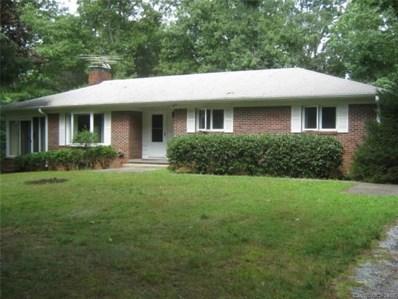155 Jeter Mountain Terrace, Hendersonville, NC 28739 - MLS#: 3428940