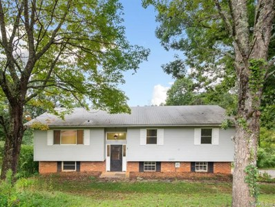 9 Trails End, Leicester, NC 28748 - MLS#: 3429026