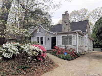 2324 Sharon Road, Charlotte, NC 28207 - MLS#: 3429084