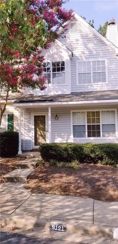 9123 Charminster Court UNIT 1302, Charlotte, NC 28269 - MLS#: 3429089