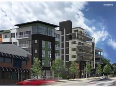 145 Biltmore Avenue UNIT 301, Asheville, NC 28801 - MLS#: 3429100
