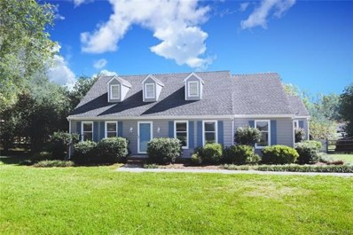 4033 Back Creek Church Road, Charlotte, NC 28213 - MLS#: 3429187