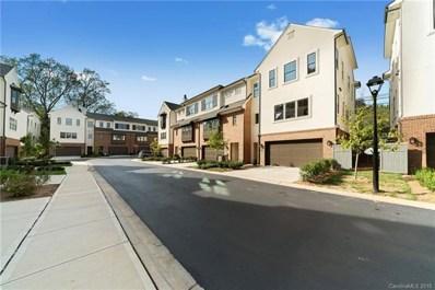 4038 City Homes Place UNIT 9, Charlotte, NC 28209 - MLS#: 3429225