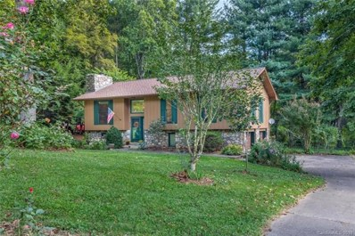 337 Woody Lane, Asheville, NC 28804 - MLS#: 3429256