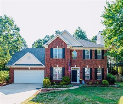 3922 Etheredge Street UNIT 127, Indian Trail, NC 28079 - MLS#: 3429266