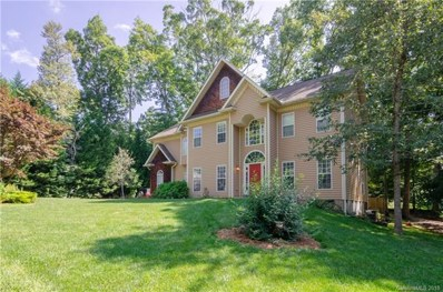 27 Helen Holcombe Way, Candler, NC 28715 - MLS#: 3429273