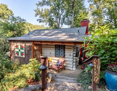59 Pinewood Road, Asheville, NC 28805 - MLS#: 3429284