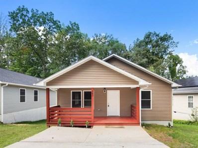 23 Chapel Park Place, Asheville, NC 28803 - MLS#: 3429298