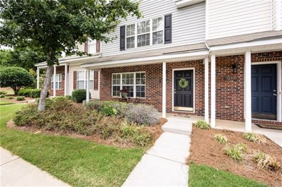 3231 Blythe Ridge Court UNIT 1052, Charlotte, NC 28213 - MLS#: 3429323