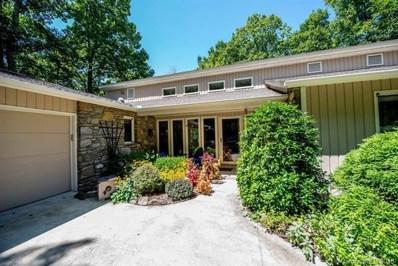 409 Sondley Woods Place, Asheville, NC 28805 - MLS#: 3429325
