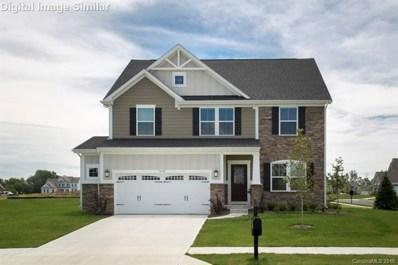 207 Welcombe Street UNIT 57, Mooresville, NC 28115 - MLS#: 3429326
