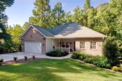 80 Sweetgum Trail UNIT 33, Laurel Park, NC 28739 - MLS#: 3429370