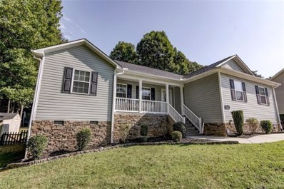 1126 Security Street, Newton, NC 28658 - MLS#: 3429402