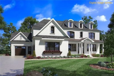 8316 Greencastle Drive, Charlotte, NC 28210 - MLS#: 3429423