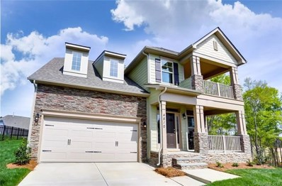 4810 Thursdale Lane UNIT Lot 179, Kannapolis, NC 28081 - MLS#: 3429499