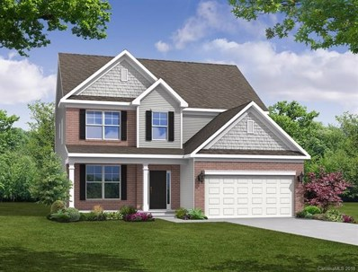 4805 Thursdale Lane UNIT Lot 181, Kannapolis, NC 28081 - MLS#: 3429577