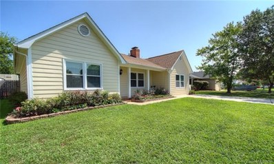 4126 Coopersdale Road, Charlotte, NC 28273 - MLS#: 3429626
