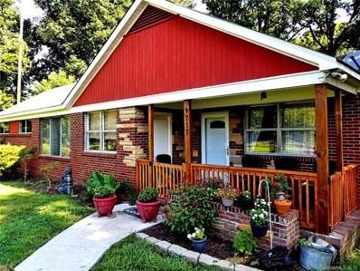 1217 Sunset Road, Charlotte, NC 28216 - MLS#: 3429655