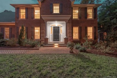4217 Quail View Road UNIT 7, Charlotte, NC 28226 - MLS#: 3429667