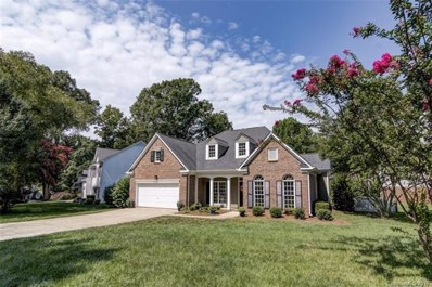 15723 Berryfield Street UNIT 89, Huntersville, NC 28078 - MLS#: 3429705