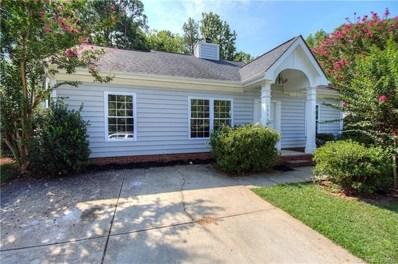 14212 Quartz Lane, Pineville, NC 28134 - MLS#: 3429726